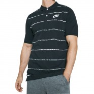 Camisa Masculina Polo Nike Pique Mathup