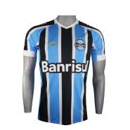 Camisa Masculina Umbro Grêmio Oficial Jogo I FAN 2015