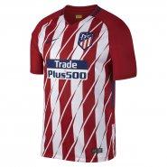 Camisa Nike Atlético de Madrid Stadium Home 2017/18