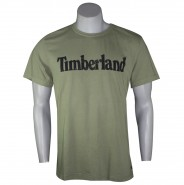 Camisa Timberland Signature