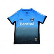 Camiseta Infantil Baby Umbro Grêmio