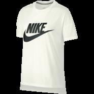 Camiseta Feminina Nike Signal