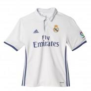Camiseta Infantil Adidas Real Madrid