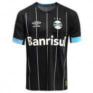 Camiseta Juvenil Umbro Grêmio Oficial 4 2015