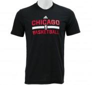 Camiseta Masculina Adidas Chicago Hps Game