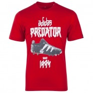 Camiseta Masculina Adidas Predador 1994