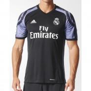 Camiseta Masculina Adidas Real Madrid III