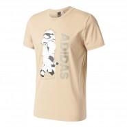 Camiseta Masculina Adidas Star Wars Stormtrooper
