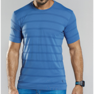 Camiseta Masculina Lupo T-shirt Fresh