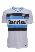 Camiseta Masculino Umbro Grêmio Oficial II 2016