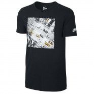 Camiseta Nike AMP Tennis Street Court