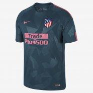Camiseta Nike Atlético de Madrid 3 2017/18