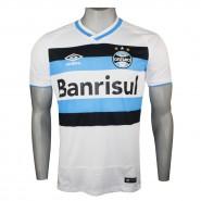 Camiseta Umbro Grêmio Oficial 2 2016 Fan