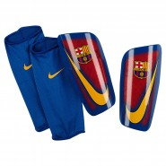 Caneleira Nike FC Barcelona Mercurial