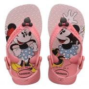 Chinelo Havaianas Infantil Baby Disney