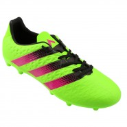 Chuteira Campo Adidas Ace 16.3 FG/AG