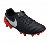 Chuteira Campo Nike Tiempo Legacy II FG