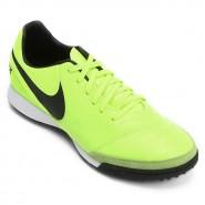 Chuteira F7 Nike Tiempo Mystic V TF