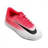 Chuteira Nike Indoor Vortex III IC Infantil