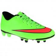Chuteira Nike Mercurial Vortex II FG Laser
