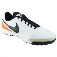 Chuteira Society Nike Tiempo Genio Leather II
