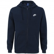 Jaqueta Masculina Nike Hoodie Club