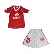Kit Infantil Alvim Atti Inter