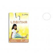 Meia Calça Legging Laise Lupo Lobinha Microfibra Fio 40