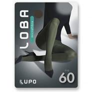 Meia Calça Lupo Loba Microfibra Fio 60