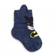 Meia Infantil Lupo Batman (24 ao 29)