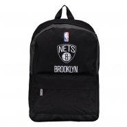 Mochila Média Spr Brooklyn Nets NBA