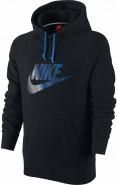 Moletom Nike AW77 French Terry Futura Pullover