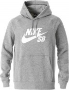 Moletom Nike SB Icon Hood