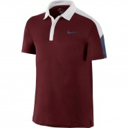 Polo Masculina Nike Team