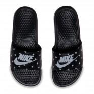 Sandália Feminina Nike WMNS Benassi JDI Print