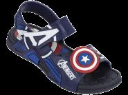 Sand�lia Infantil Grendene Avengers Academy