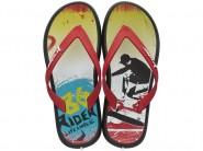 Sand�lia Infantil Grendene Rider R1 Play Kids