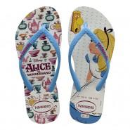 Sandália Infantil Havaianas Slim Alice CF