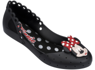Sapatilha Infantil Grendene Disney Minnie Dots