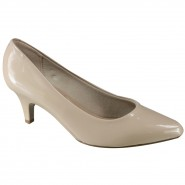 Sapato Beira Rio Conforto Scarpin