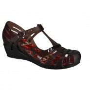 Sapato Boa Onda Cherry Alice