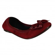 Sapato Feminina Moleca