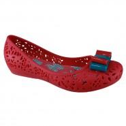 Sapato Feminino Boa Onda Cherry Nina
