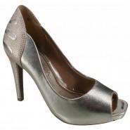 Sapato Feminino Ramarim Meia Pata