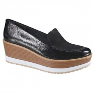 Sapato Feminino Sola Alta Usaflex