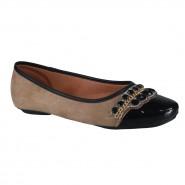 Sapato Feminino Vizzano Casual