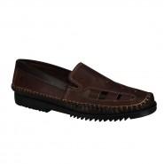 Sapato Masculino Valesconi Drive Vazado