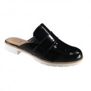 Sapato Mule Feminino Via Marte