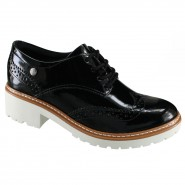 Sapato Oxford Quiz