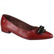 Sapato Usaflex Care Hidratante Aloe Vera